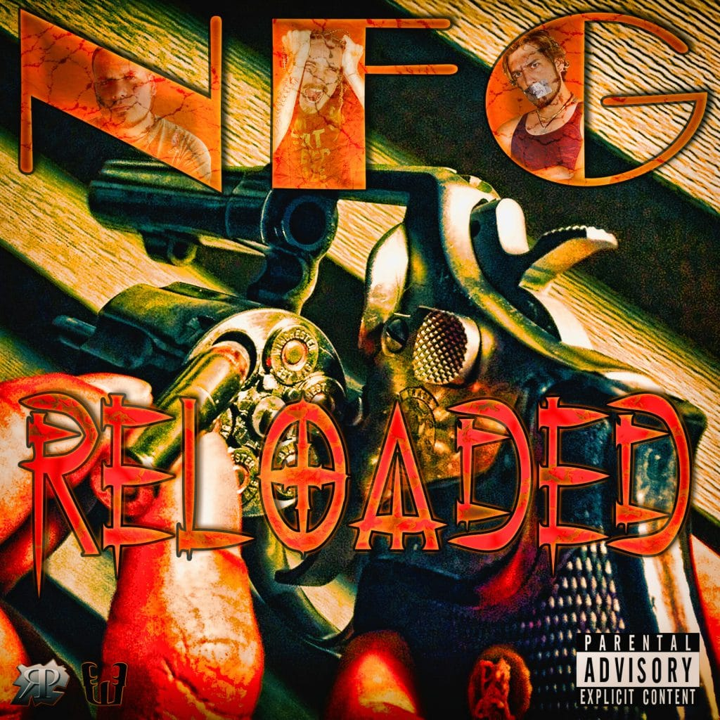 NFG Album Reloaded Dropping Soon