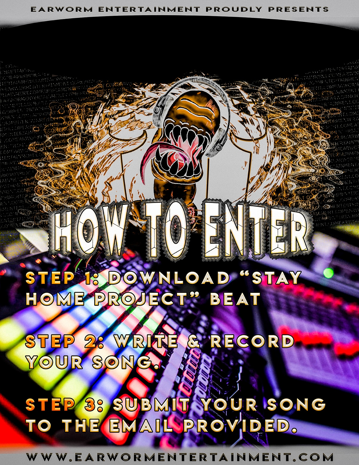 Safe and Sound Song Contest