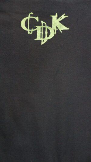 "Green ""Eat Sleep Blaze Repeat"" T-Shirt"