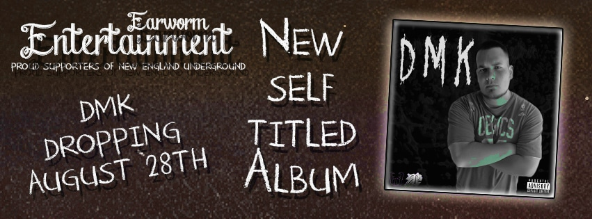 Self Titled Album Coming from DMK