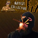 2nd New Artist Joining Our Collective