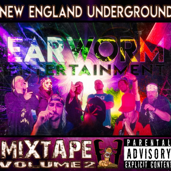 Earworm Entertainment Mixtape Vol 2
