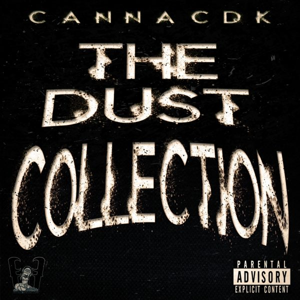 Canna CDK - The Dust Collection