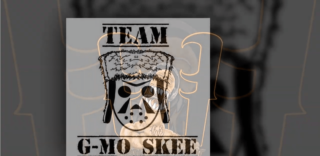 Sinister Intent Preview Canna CDK ft G-Mo Skee