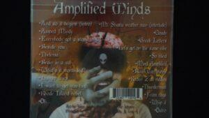 Grim Singmuf – Amplified Minds