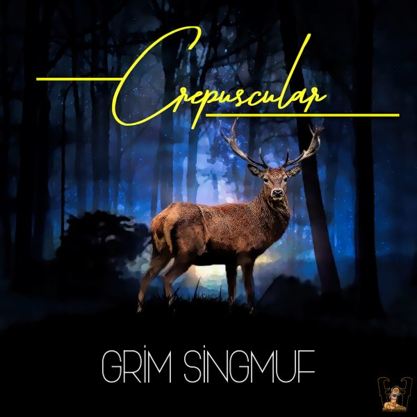 Grim Singmuf - Crepuscular