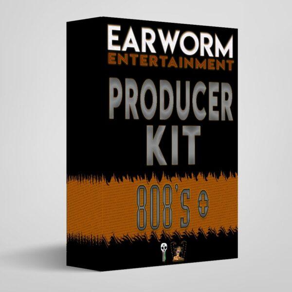 Earworm 808s Plus Kit