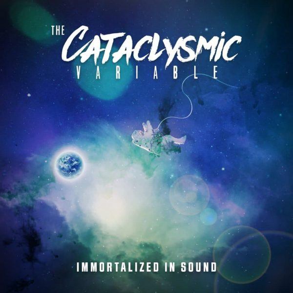 The Cataclysmic Variable - Immortalized in Sound