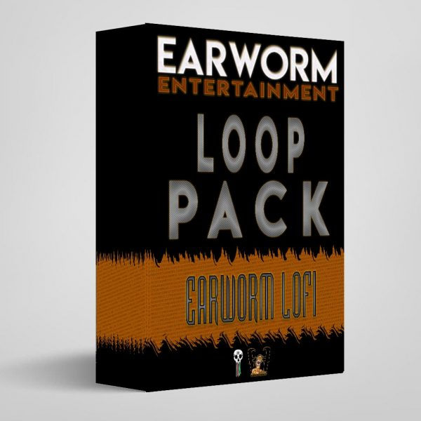 EARWORM LOFI LOOP PACK