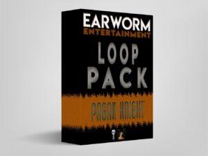 Earworm Loop Pack Bundle Volume 1
