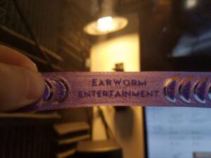 Earworm Cares