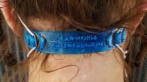 n95 mask straps