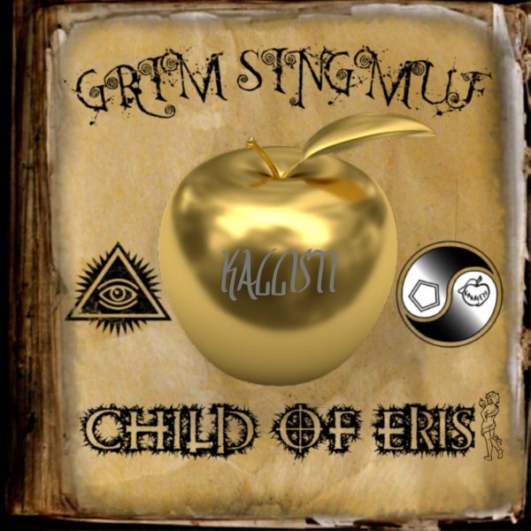 Grim Singmuf - Child of Eris