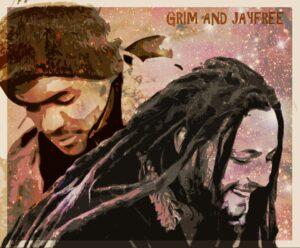 Grim Singmuf - Freedom Thoughts