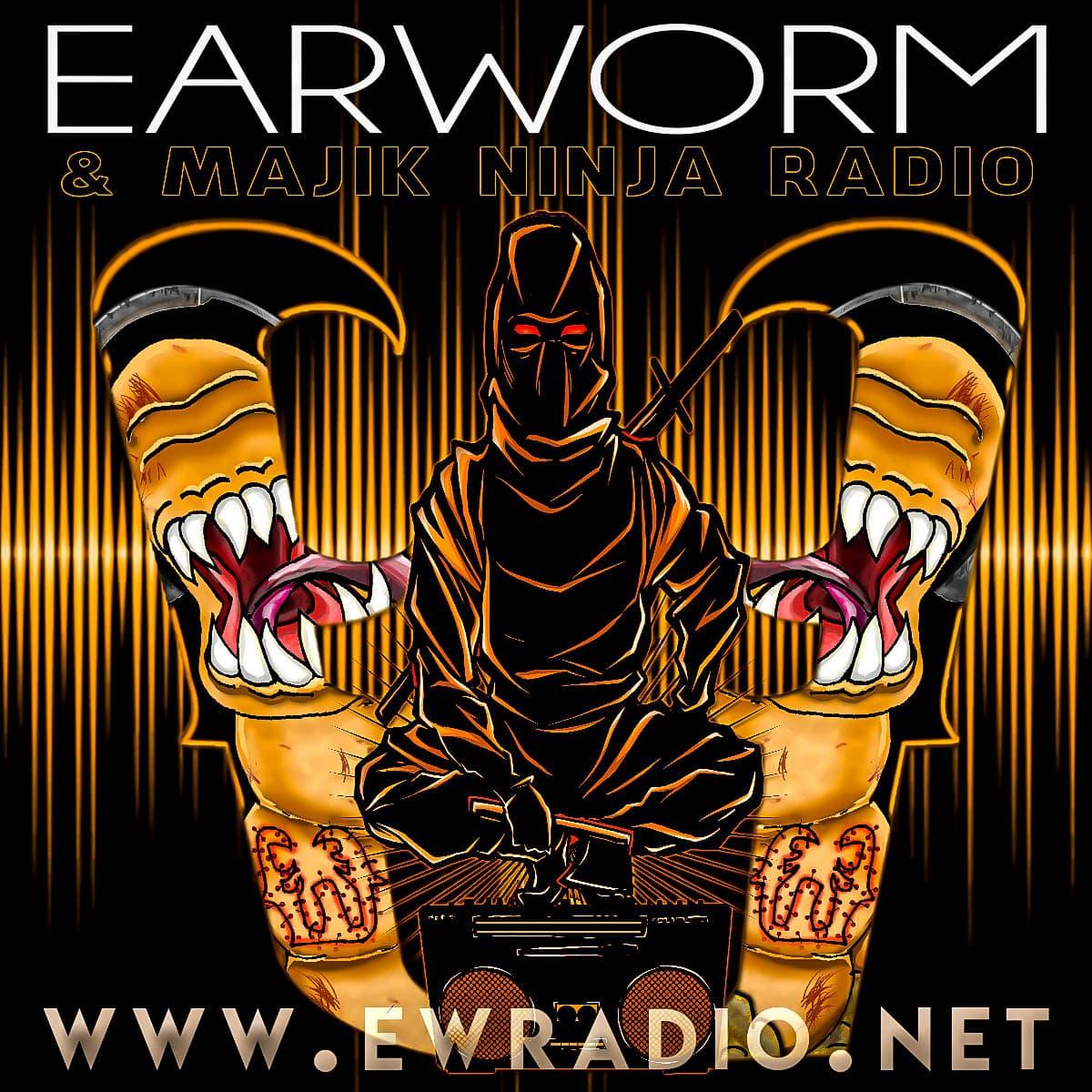 Earworm Radio Changes