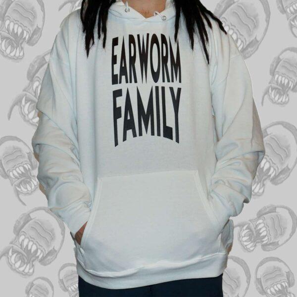 Earworm Family Hoodie