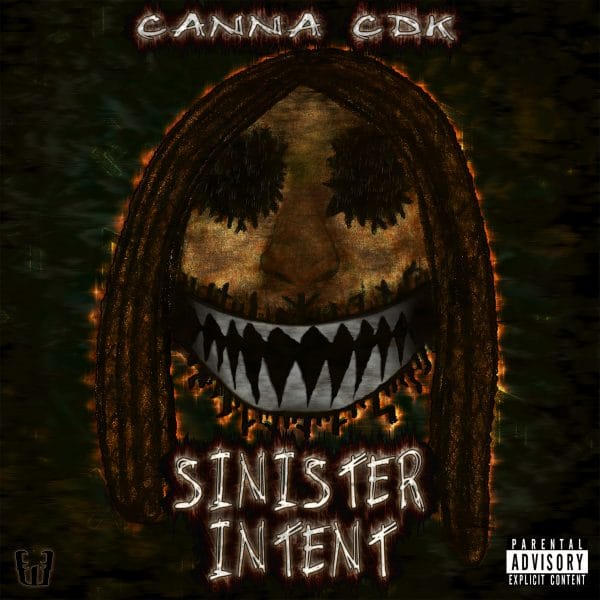 Canna CDK Sinister Intent