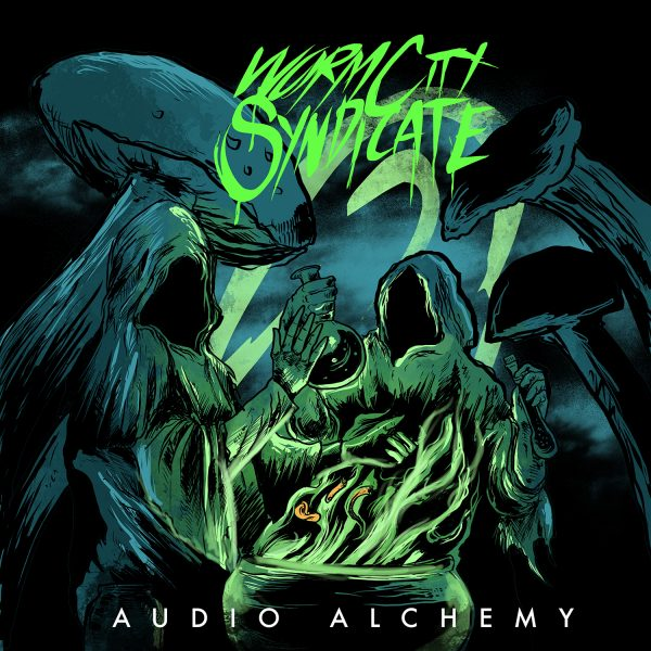 WCS - Audio Alchemy