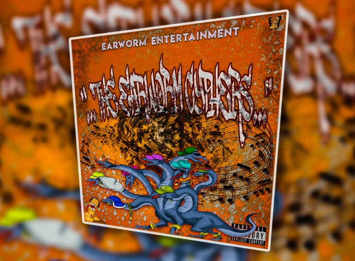 The Earworm Cyphers