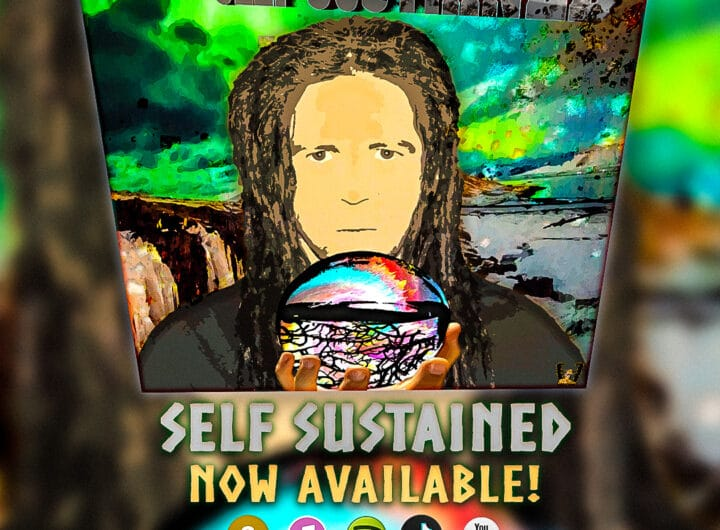 Self Sustained Now Available